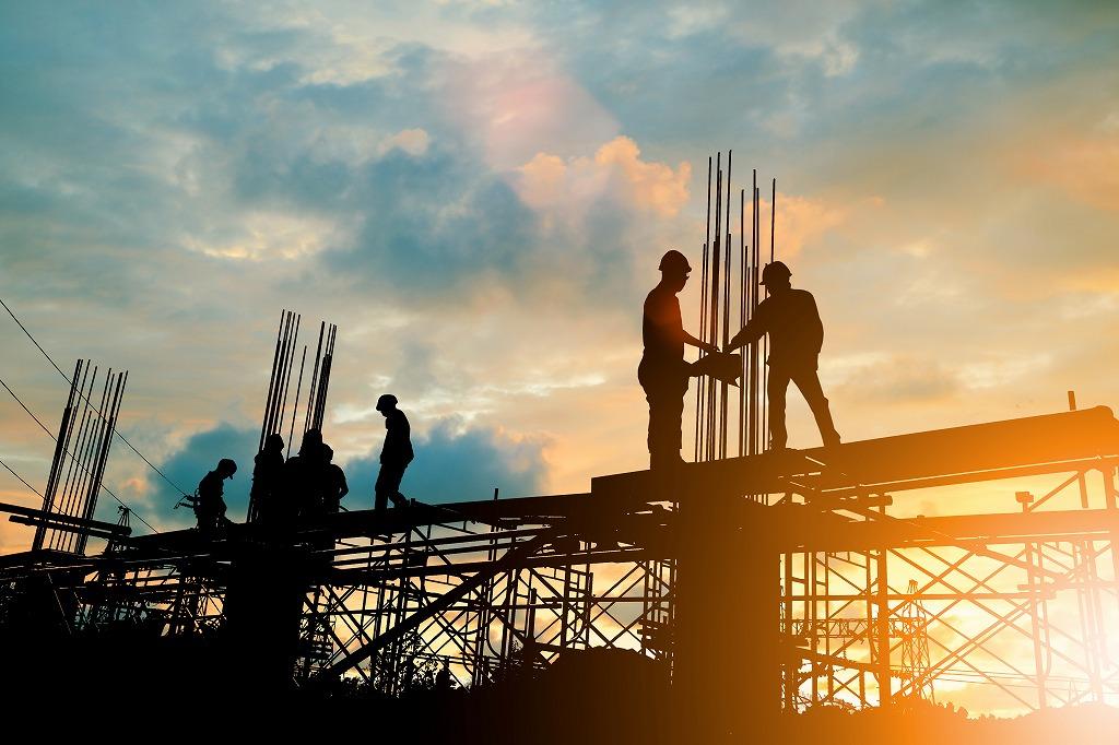 河建工業ではどんな仕事を請け負っている?