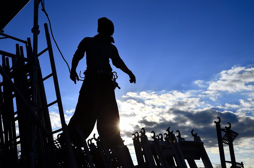手に職をつけたいなら鉄骨工事がおすすめ